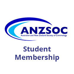ANZSOC Membership - Student